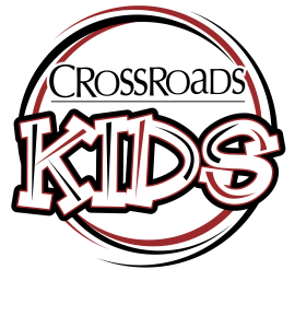 New Crossroads Kids Logo - FC - wht bck