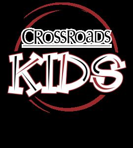New Crossroads Kids Logo - FC - wht bck
