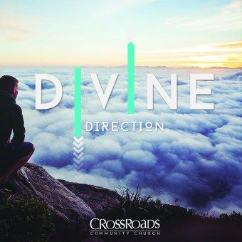 Divine Direction square