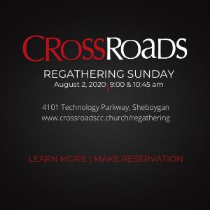 REGATHERING SUNDAY
