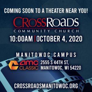 Manitowoc Location Announcement